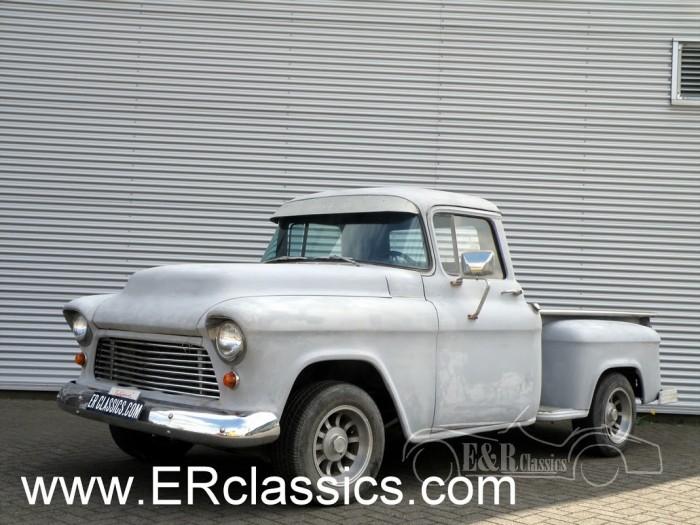 Chevrolet 1955 kopen
