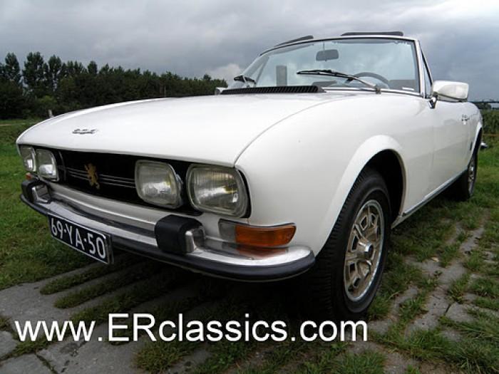 Peugeot 1973 kopen
