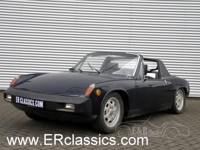 Porsche 1973 kopen