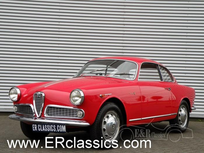 Alfa 1961 kopen