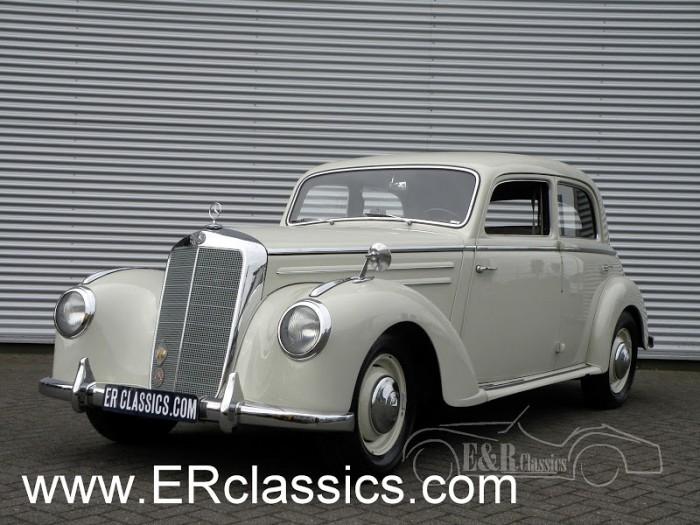 Mercedes 1953 kopen