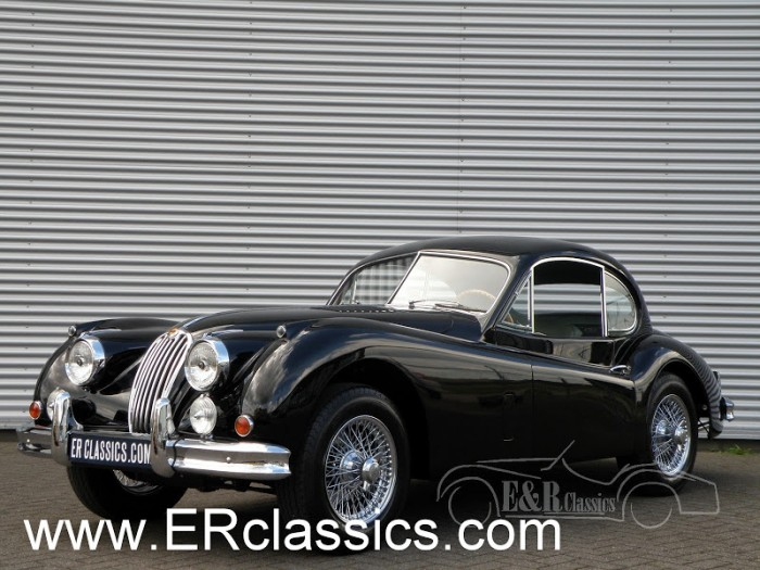 XK140 1957 kopen