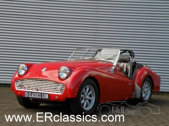 Triumph 1963 kopen