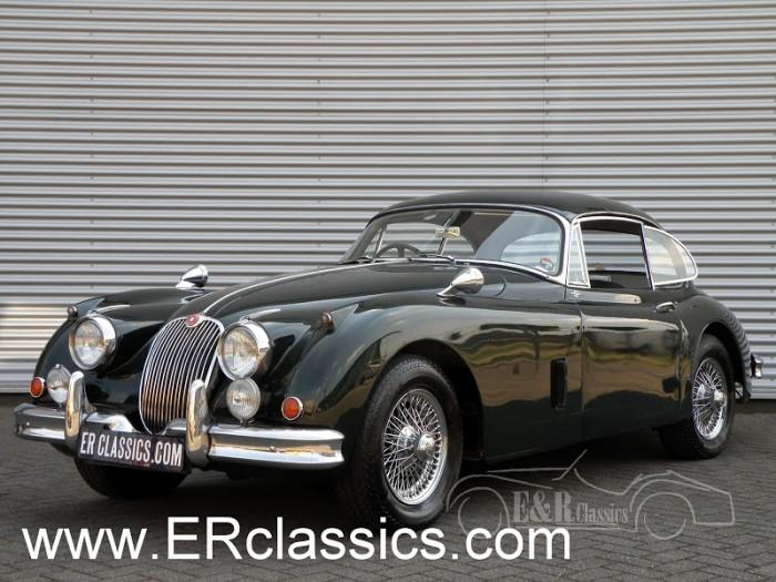Jaguar 1958 kopen