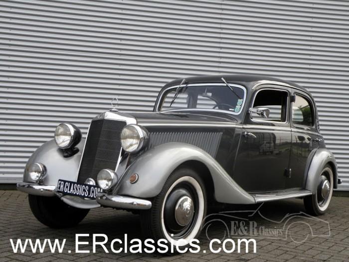 Mercedes 1950 kopen