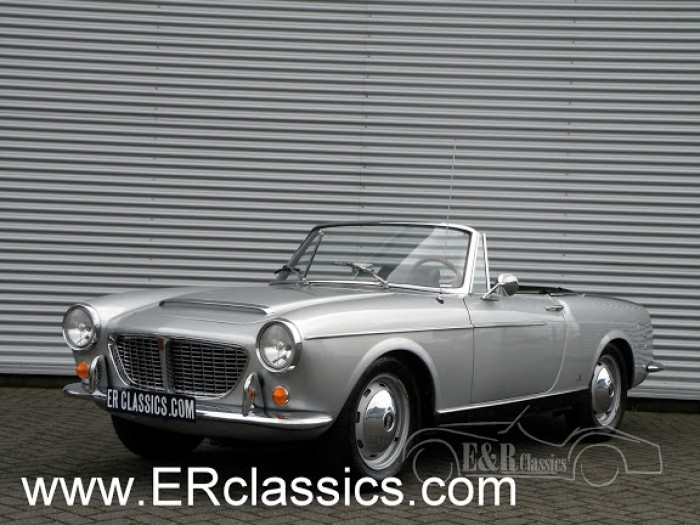 Fiat 1959 kopen