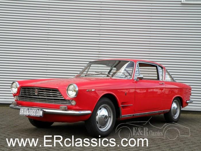 Fiat 2300 S Coupe 1965 kopen