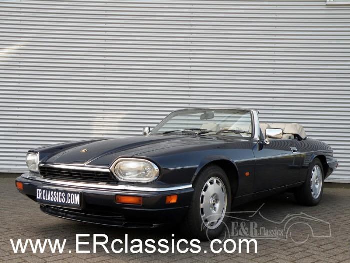 Jaguar 1995 kopen