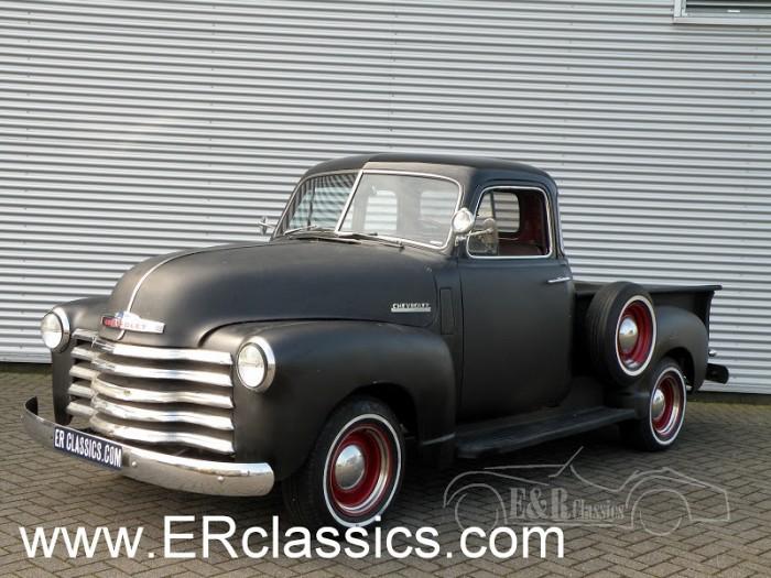 Chevrolet 1948 kopen