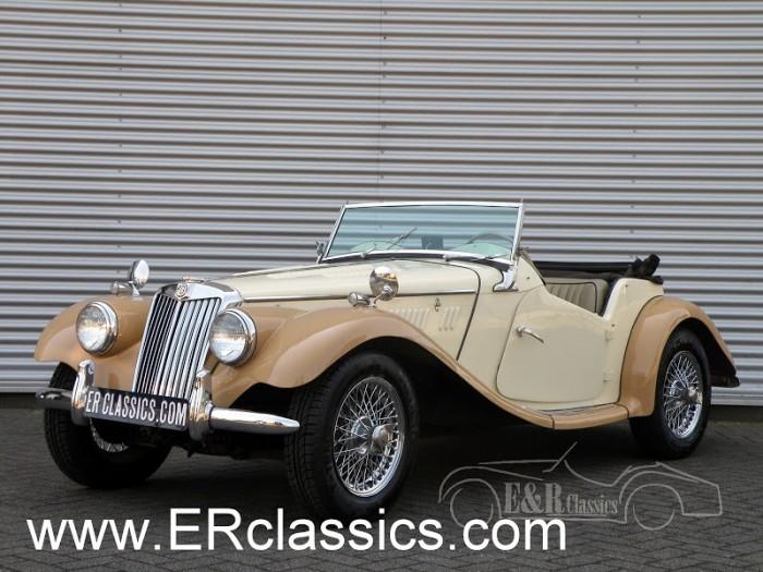 MG 1954 kopen