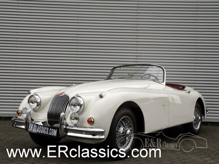 Jaguar 1960 kopen