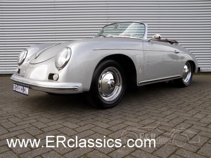Porsche 1958 kopen