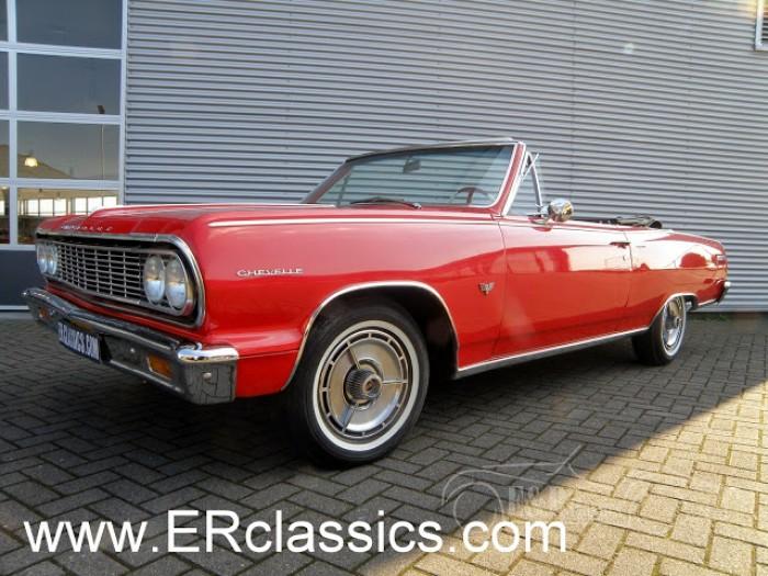 Chevrolet 1964 kopen
