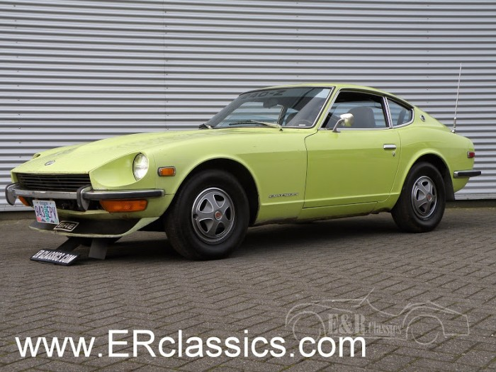 Datsun 1972 kopen