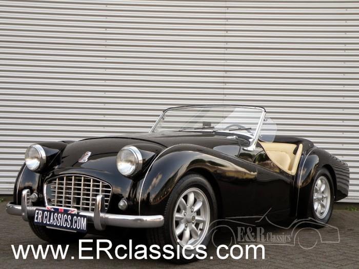Triumph 1957 kopen