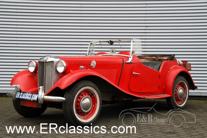 MG 1952 kopen