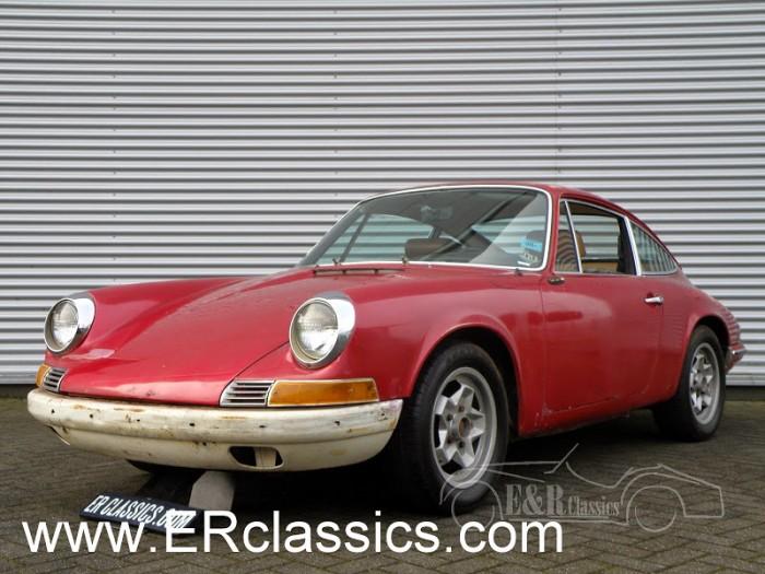 Porsche 1969 kopen