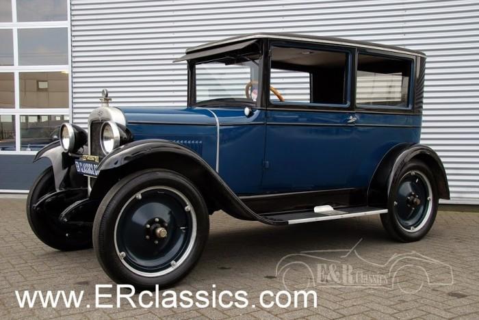 Chevrolet 1928 kopen