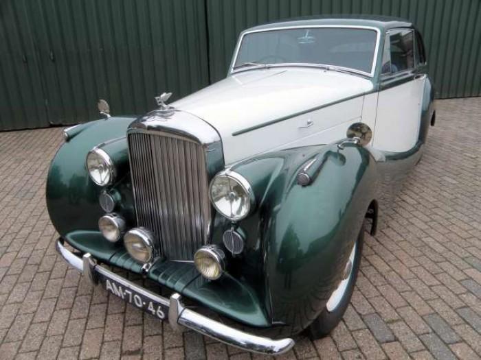 Bentley 1950 kopen