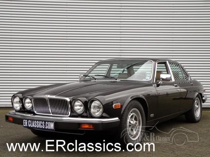 Jaguar 1992 kopen