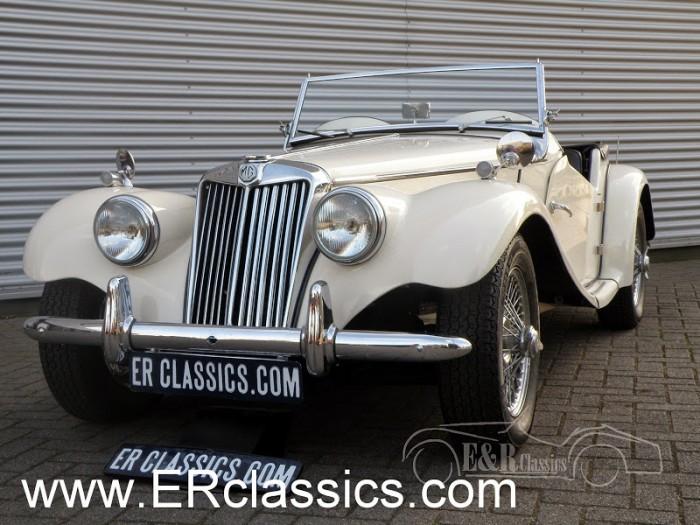 MG 1955 kopen