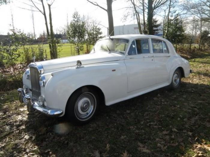Bentley 1958 kopen