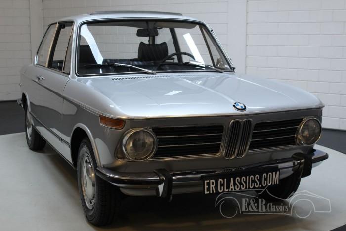 BMW 2002 Coupé 1973  kopen