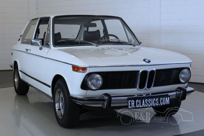 BMW 2002 Touring 1974 kopen