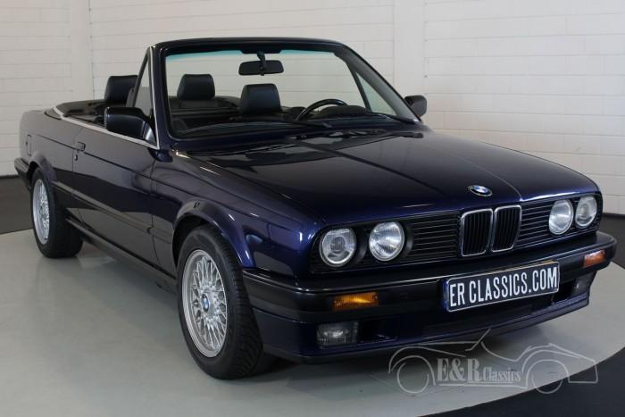 BMW 318I cabriolet 1993  kopen