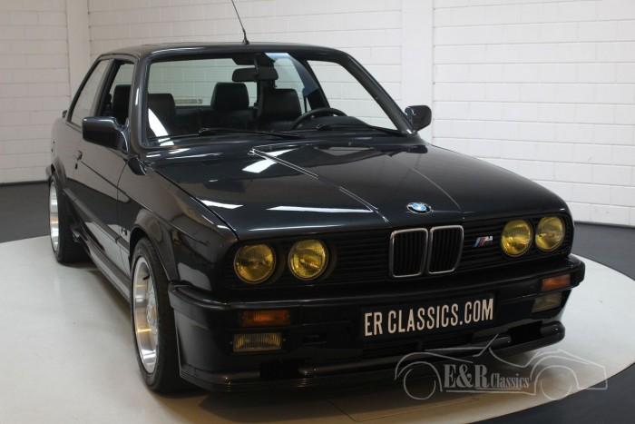 BMW 325i E30 Coupé 1987  kopen