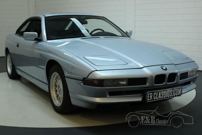BMW 850i E31 1991 kopen