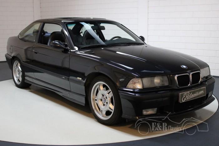 BMW M3 Coupe 1998 kopen