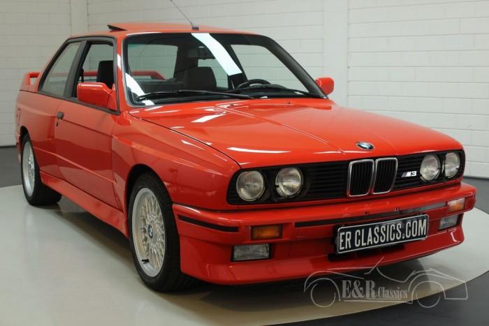 BMW M3 E30 1987  kopen