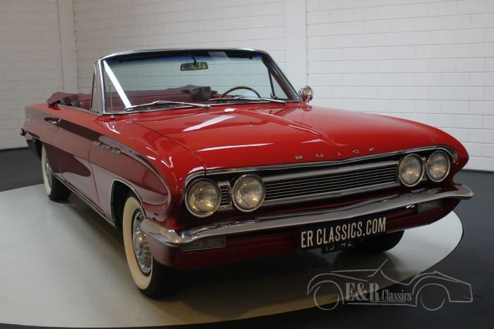 Buick Skylark Cabriolet 1962  kopen