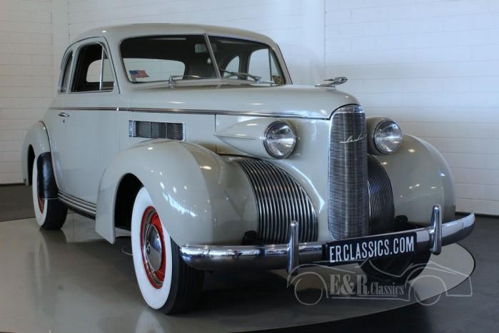 Cadillac La Salle Business Coupe 1939 kopen
