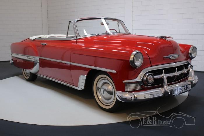 Chevrolet Bel Air 1953  kopen