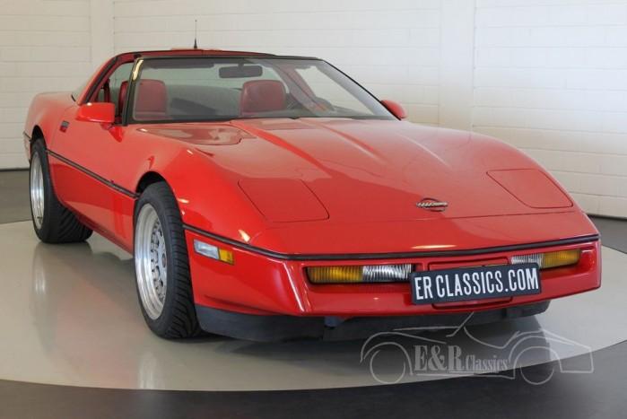Chevrolet Corvette ZR-1 C4 Targa 1990 kopen