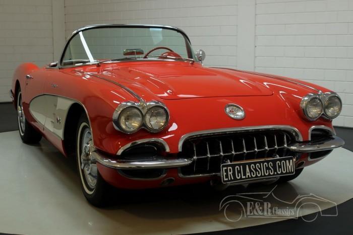 Chevrolet Corvette C1 1958  kopen