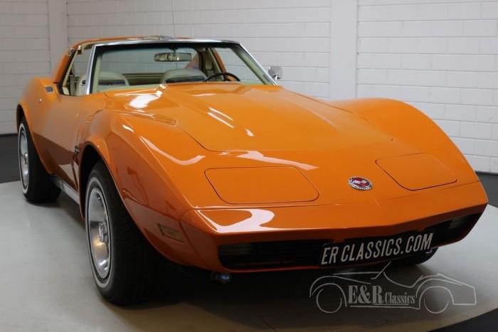 Chevrolet Corvette C3 Targa 1974 kopen