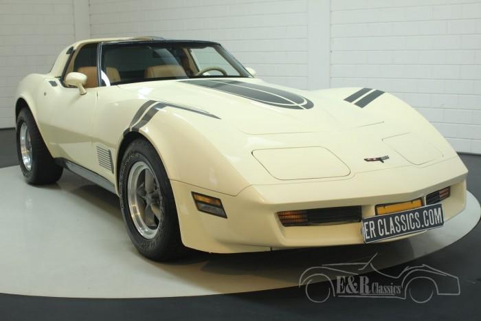 Chevrolet Corvette C3 1981  kopen