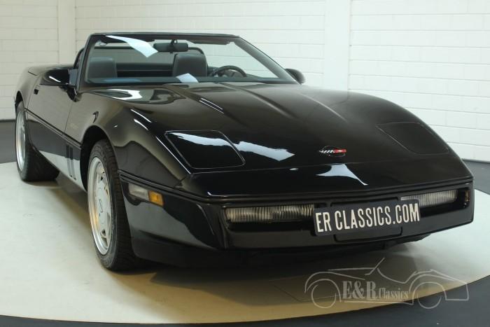 Chevrolet Corvette C4 1986 Cabriolet  kopen