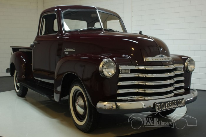 Chevrolet 3100 Pick-up 1949  kopen