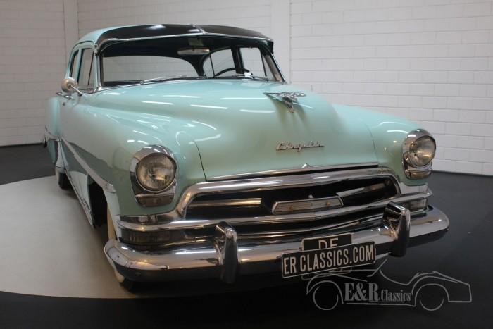Chrysler Windsor Deluxe 1954  kopen