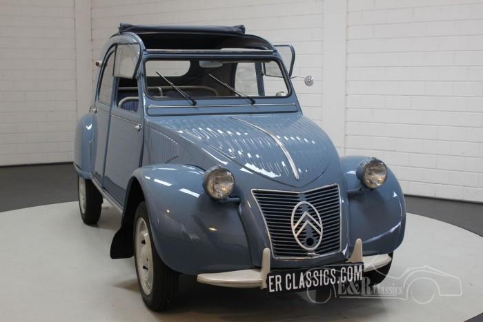 Citroën 2CV AZ 1960 kopen