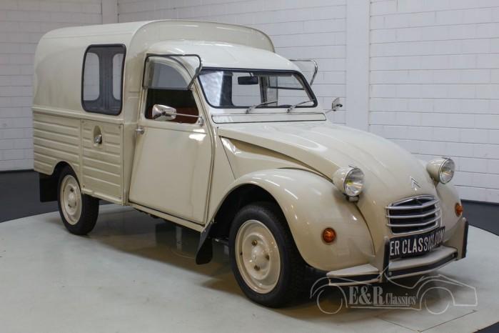Citroën AK400  kopen