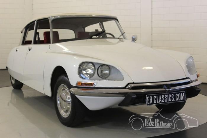 Citroën DSpécial 1974  kopen