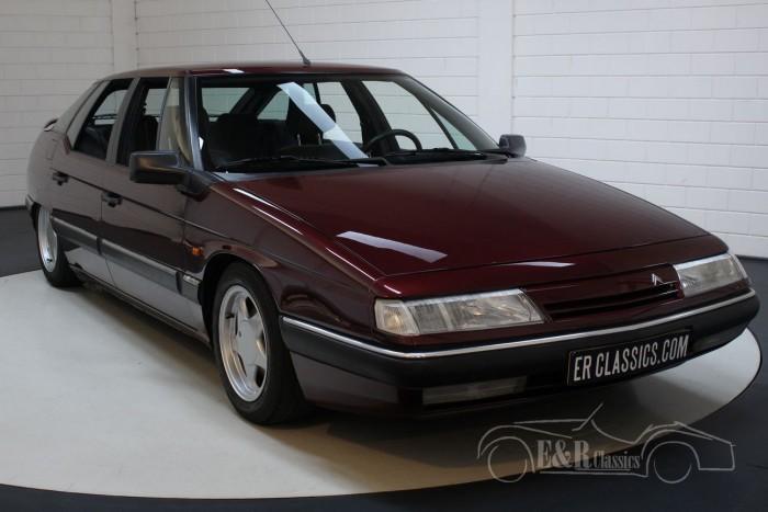 Citroën XM 2.0i Berline 1992  kopen