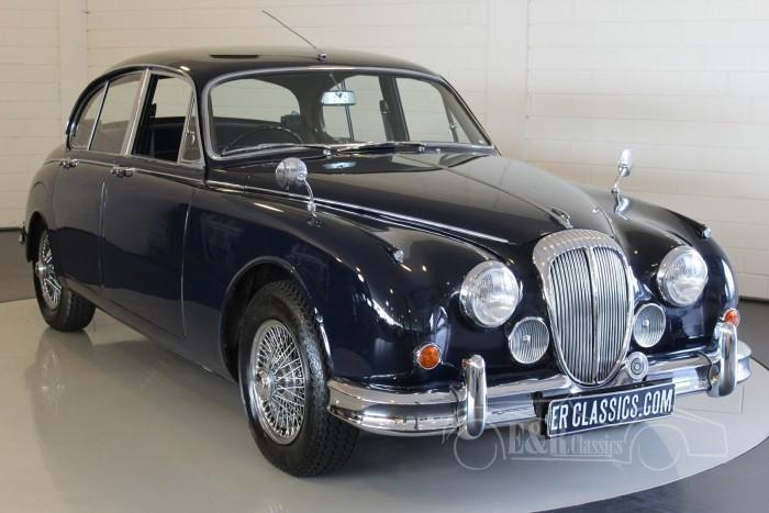 Daimler 250 V8 Saloon 1967  kopen