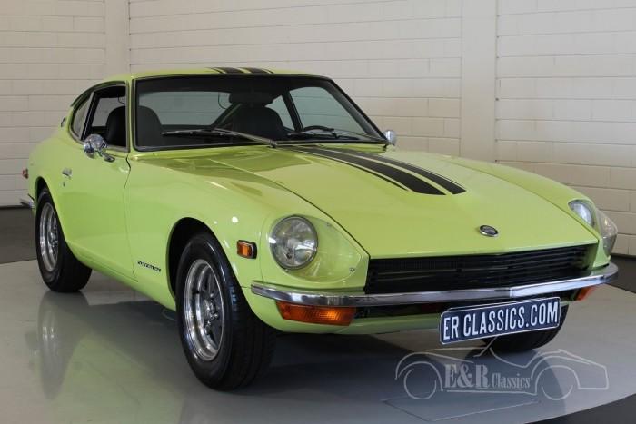 Datsun 240Z Coupe 1972 kopen