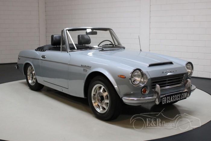 Datsun Fairlady 1600 kopen